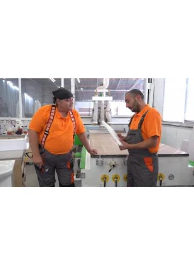 Една продукция на БАНЯ М ЕООД Плевен (Видео)