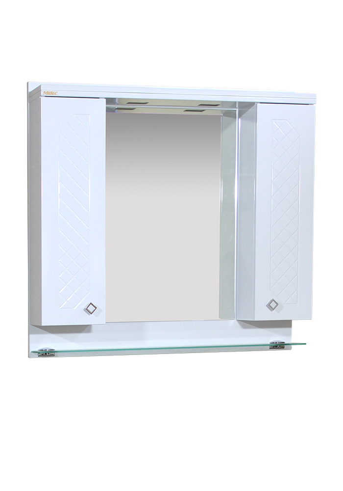 Шкаф Ангара горен 80 см