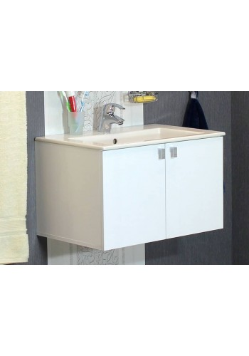 Шкаф за баня долен Бяла Витоша