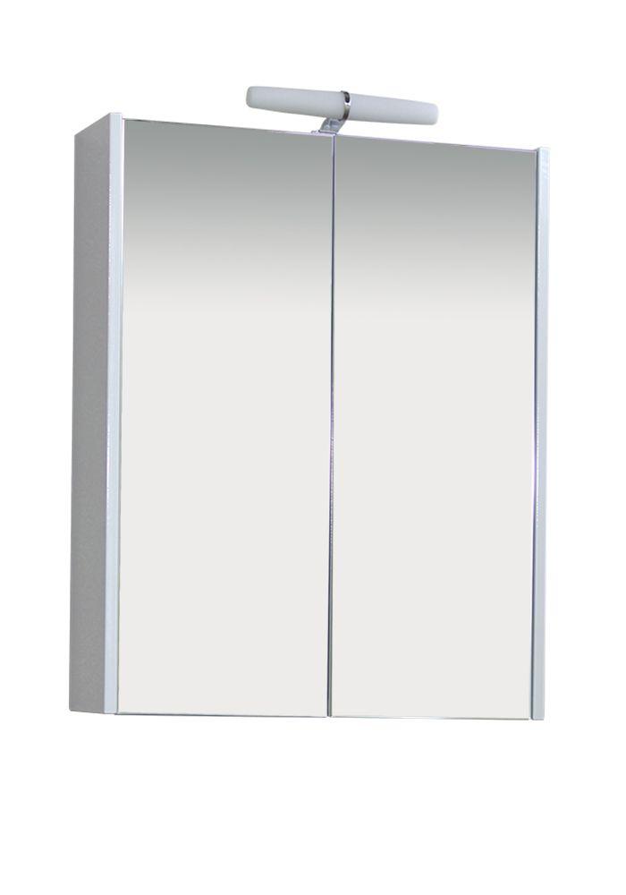 Шкаф Класика горен 55 см с осветление