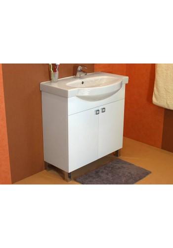 Шкаф за баня Етна долен 80 см