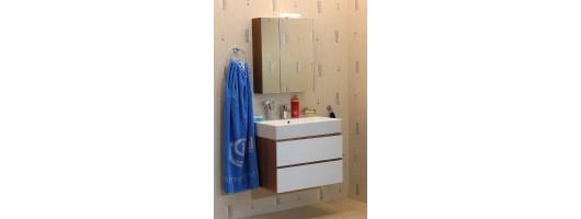 100 % PVC водоустойчиви мебели Фаворит 75 см (Видео)