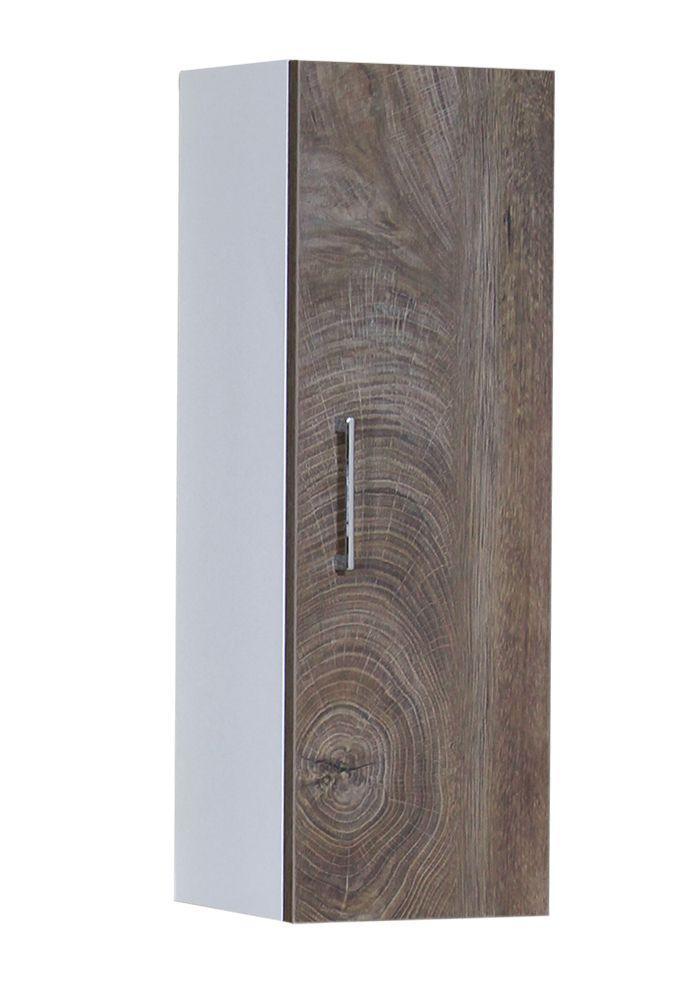 Шкаф колона елегант с HPL 20 см