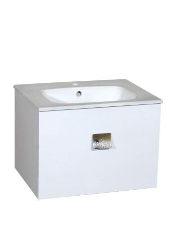 Шкаф за баня Лили долен 55 см