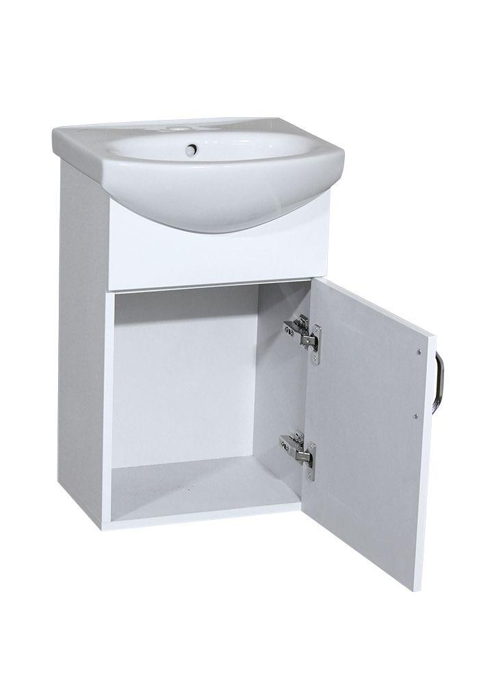 Шкаф Мини 40 см Конзолен