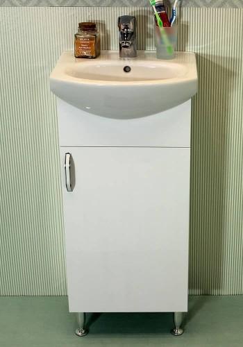 Шкаф за баня Мини 40 см
