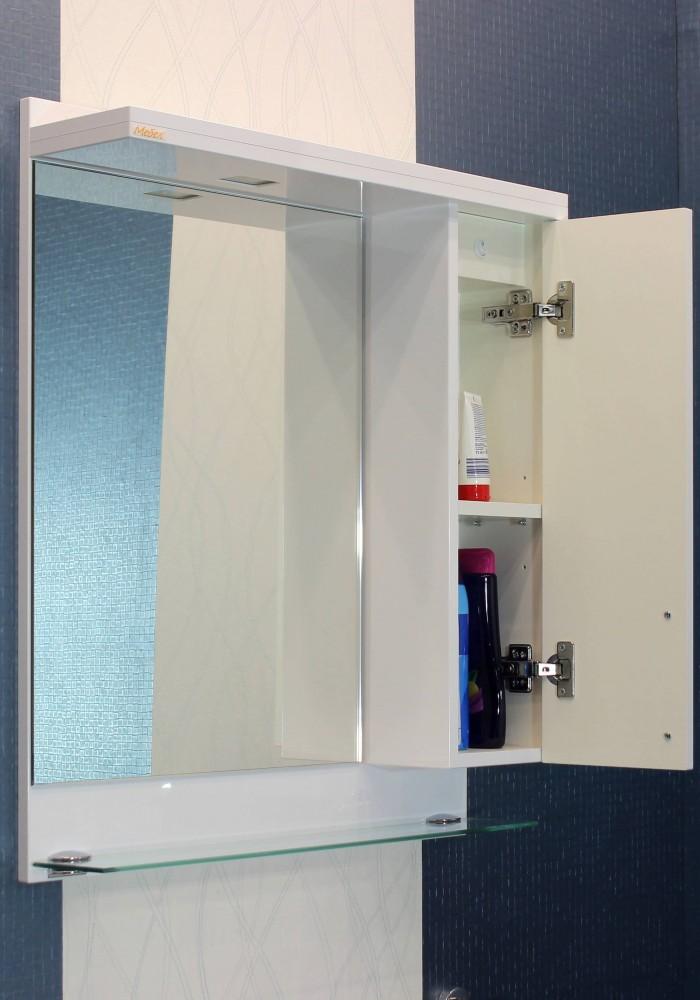Шкаф за баня Модена некст горен 65 см