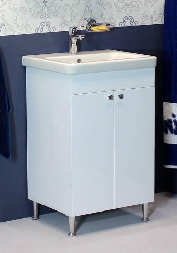 Шкаф за баня НЕО 2 долен 55 см
