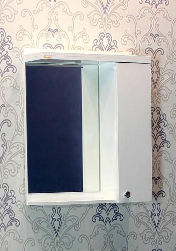 Шкаф за баня Нео горен 55 см