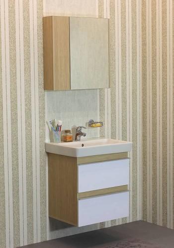 100 % PVC водоустойчиви  мебели Омега 60 см