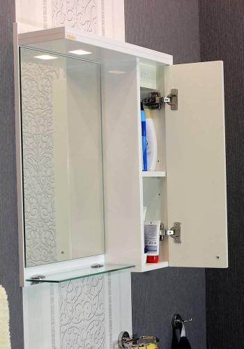 Шкаф за баня горен ПМ 55 см