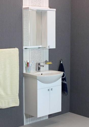 100 % PVC водоустойчиви  мебели ПМ 55 см