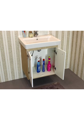 Шкаф за баня Радост 60 см долен