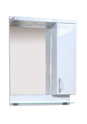 Шкаф за баня Рим горен 55 см