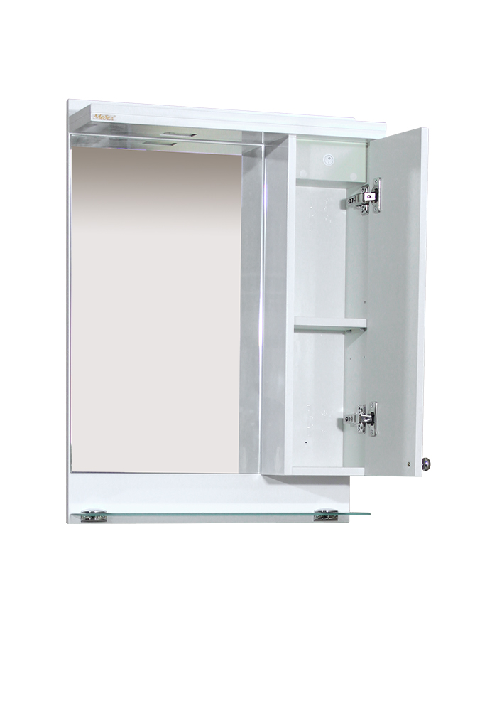 Шкаф за баня Самара горен 55 см