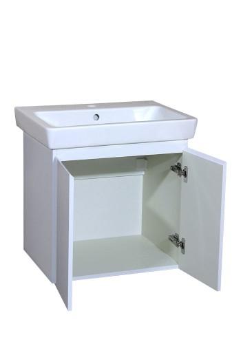 Шкаф за баня Симпли-М долен 50 см