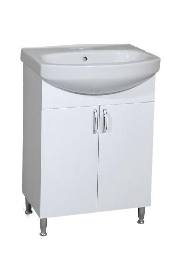 Шкаф за баня София долен 60 см
