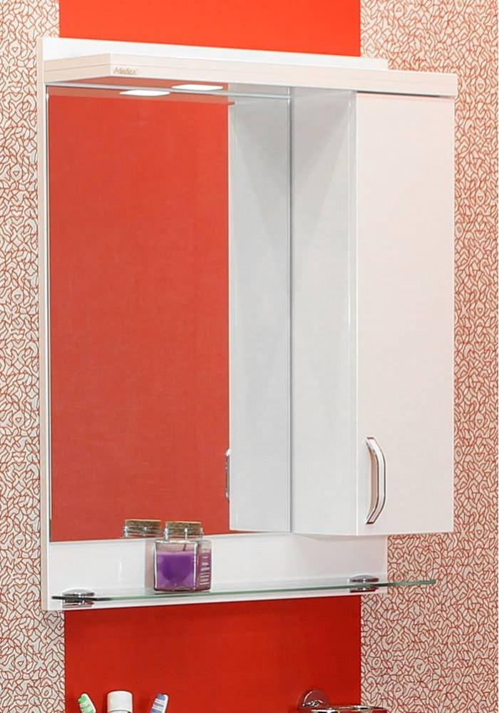 Шкаф за баня София горен 60 см
