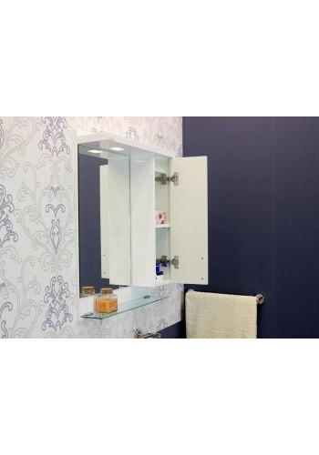 Шкаф за баня София лукс горен 55 см