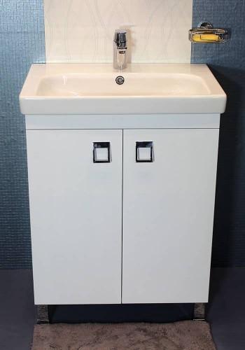 Шкаф за баня Тринити долен 65 см