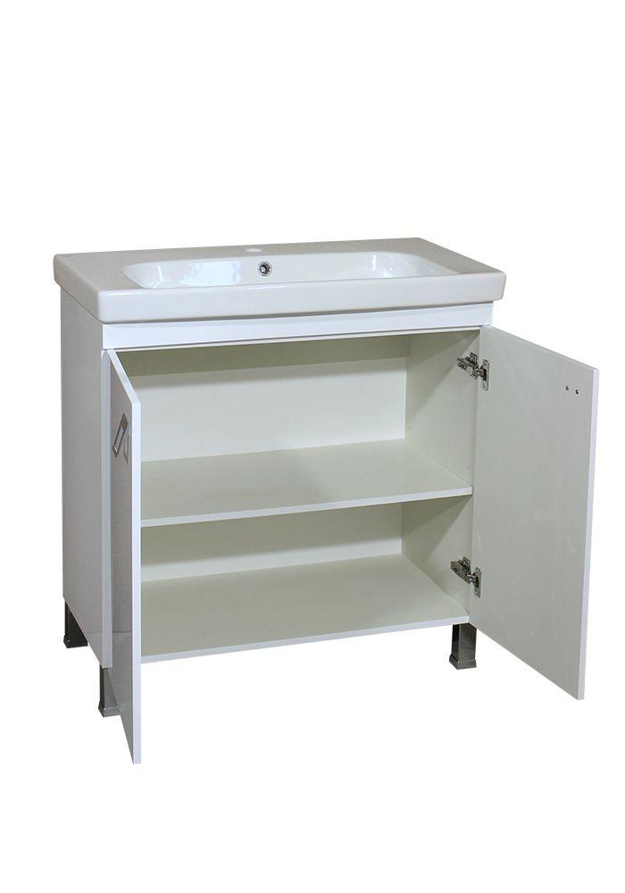 Шкаф Тринити долен 85 см