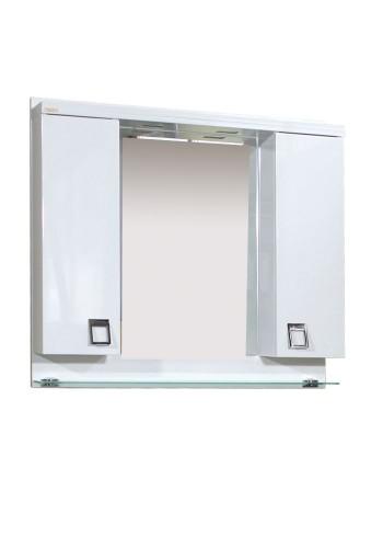 Шкаф за баня Тринити горен 85 см