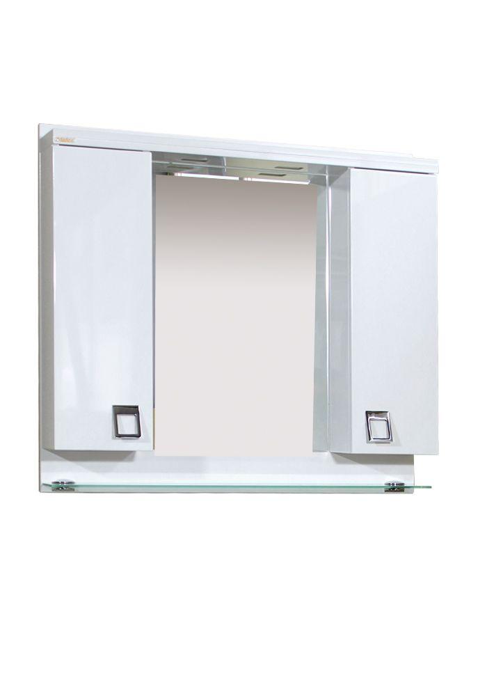 Шкаф Тринити горен 85 см