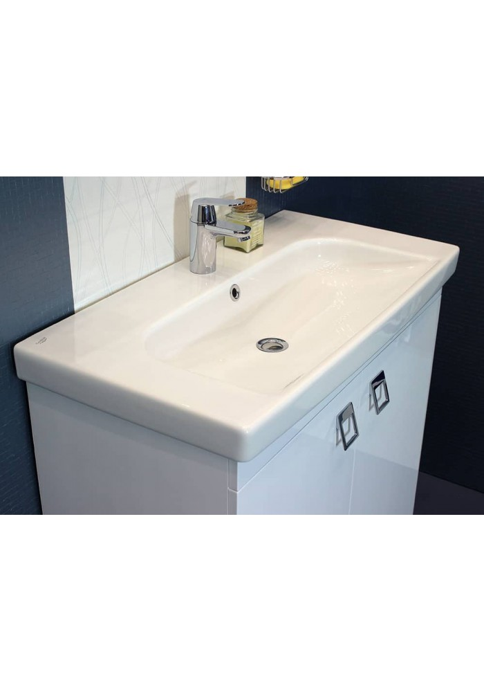 Шкаф за баня Тринити долен 85 см
