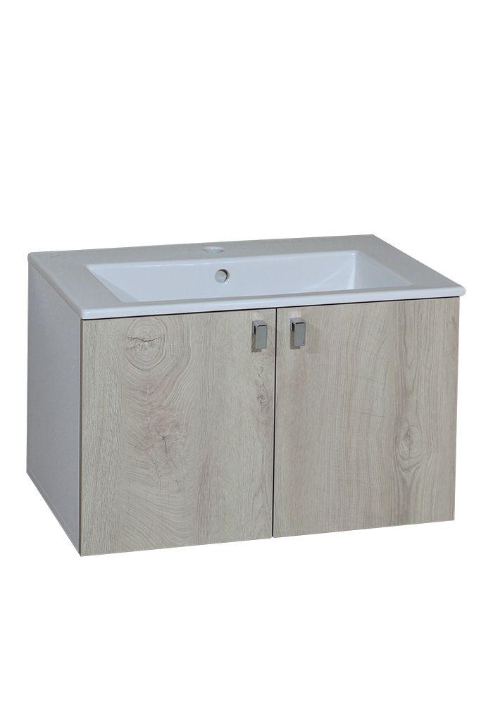 Шкаф за баня Витоша долен 65 см