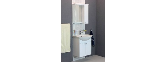 100 % PVC водоустойчиви мебели ПМ 55 см (Видео)